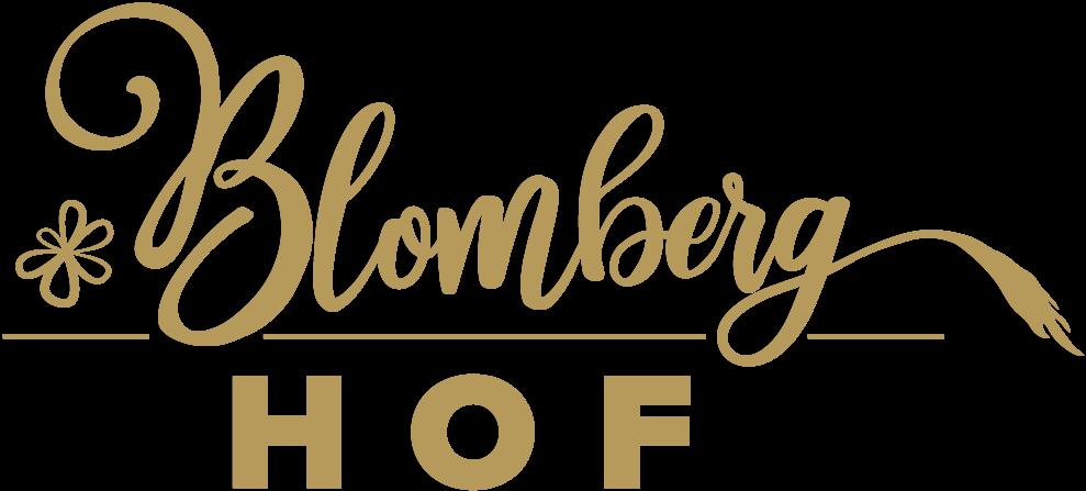 Blomberghof Logo